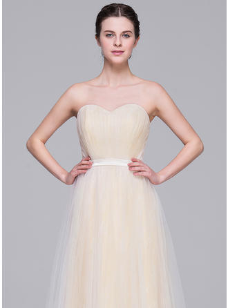 a line wedding dressesi V