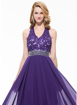 blue sequin prom dresses