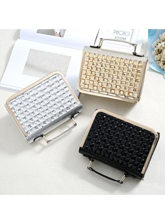 Clutches Ceremony & Party PU Special Clutches & Evening Bags