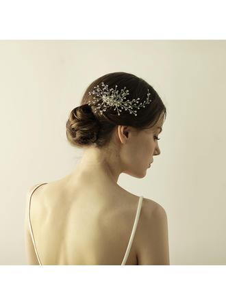 Filles Glamour Cristal Des peignes et barrettes
