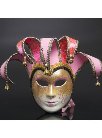 Särskilda Legering Masker (Säljs i ett enda stycke)