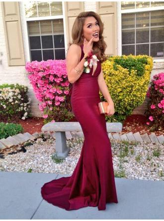 pale pink prom dresses cheap