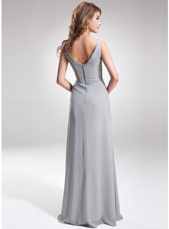 long bridesmaid dresses fall