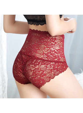 Panties Casual/Wedding/Special Occasion Lace Gorgeous Lingerie