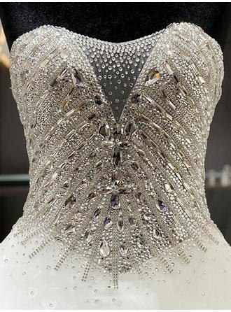 china custom made wedding dresses