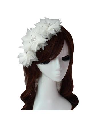 Filles Style Classique De faux pearl Des peignes et barrettes avec Perle Vénitienne