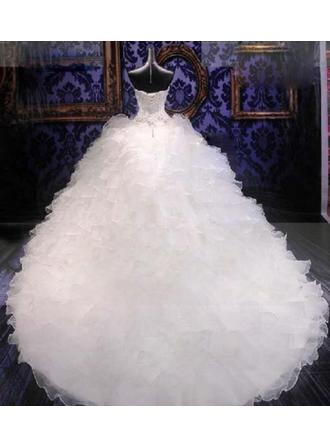 boho luxe wedding dresses