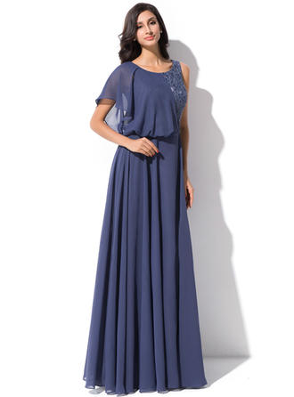 elegant lace evening dresses