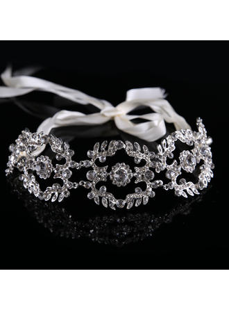Ladies Elegant Alloy Headbands (042123775)