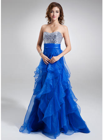 dark royal blue prom dresses