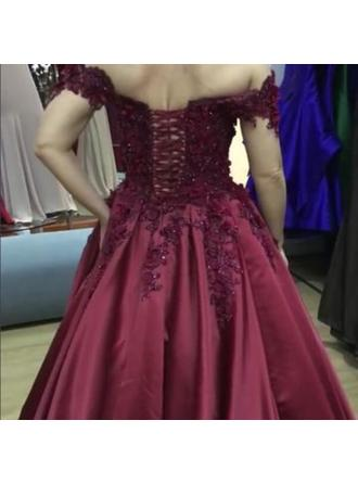 burgundy prom dresses near me
