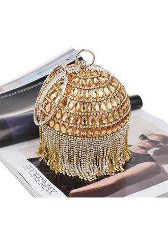 Elegant Legierung Handtaschen/Umhängetasche