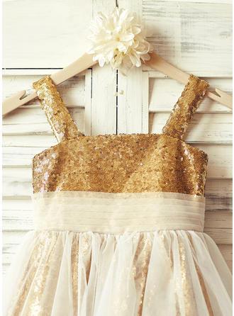 simple flower girl dresses