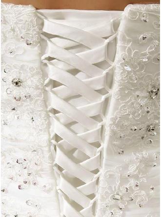 blush trumpet wedding dresses for sale