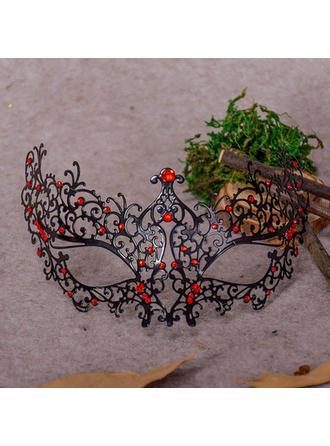 Maravilloso Aleación Máscaras (Se venden en una sola pieza)