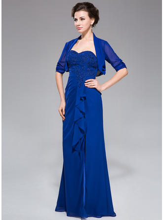 modest simple mother of the bride dresses