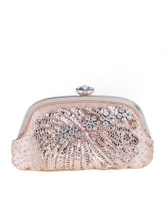 Elegant Sequin Fashion Handbags