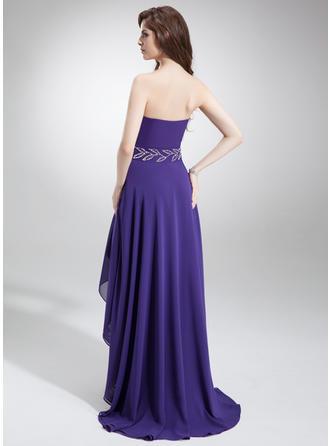 chic prom dresses