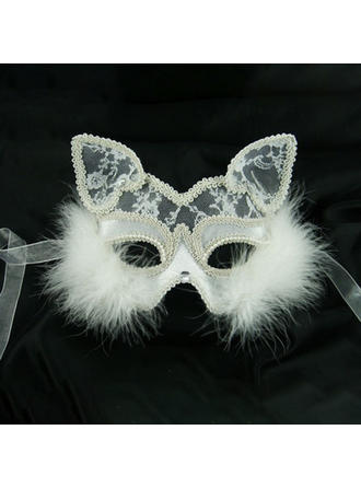 Glamourous Alloy Masks (Sold in single piece)
