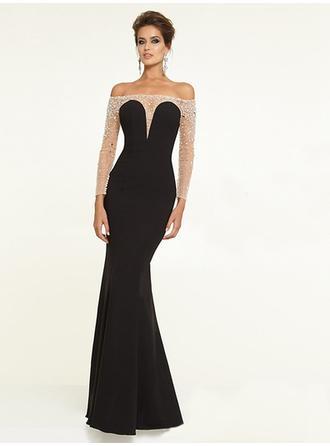 Floor-Length Prom Dresses