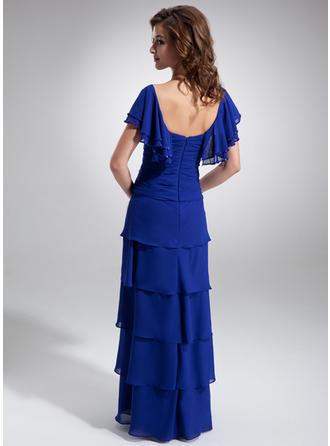 informal mother of the bride dresses short