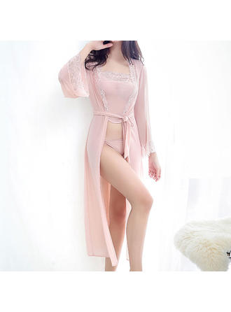 Tulle Sleepwear Sets (041148606)