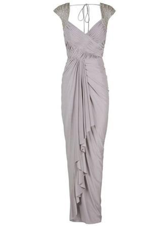 midi length bridesmaid dresses