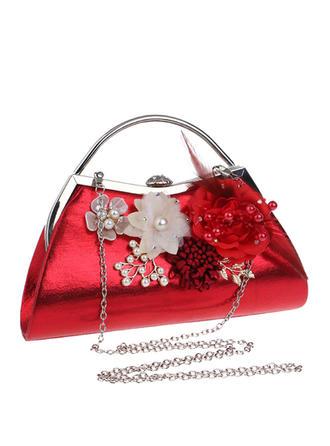 Elegant PU Handtaschen/Umhängetasche/Einkaufstaschen