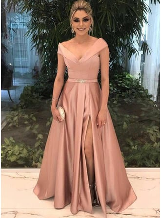 775545f8e0735 Long and Short 2019 Prom Dresses - Show off your style! - lalamira
