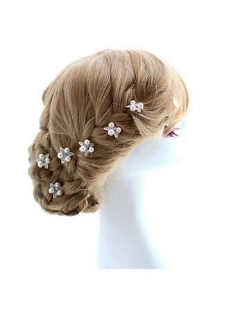 Belle Alliage épingles à cheveux