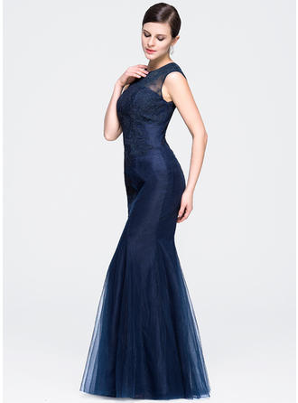 evening dresses for big ladies