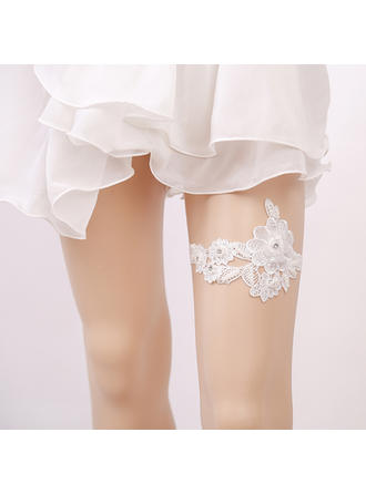 Garters Bridal/Lady Wedding/Special Occasion Lace Elegant Garter