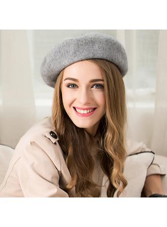 Wool Beret Hat Nice Ladies' Hats