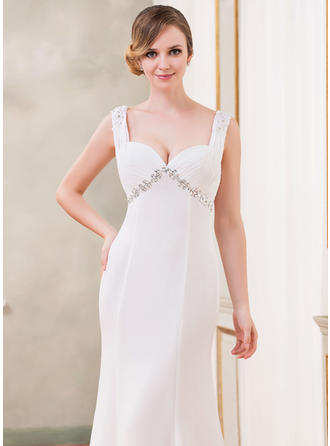 30s and 40s style wedding dresses