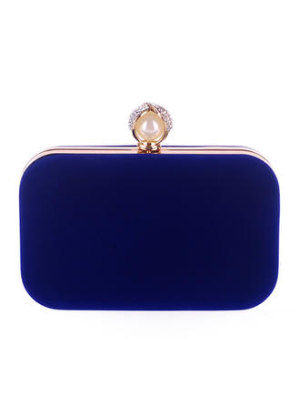 "Clutches/Bridal Purse Wedding/Ceremony & Party Lovely 6.3""(Approx.16cm) Clutches & Evening Bags"