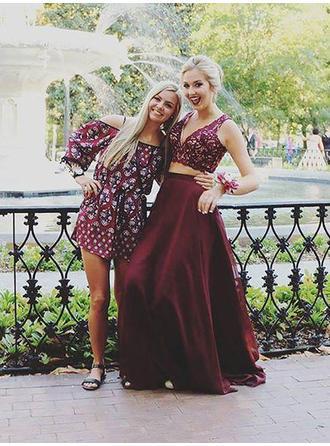 reasonable prom dresses