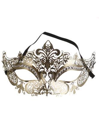 Glamorøse Legering Masker (Selges i ett stykke)