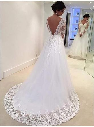 black wedding dresses cheap