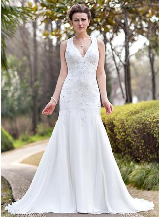 vestidos de novia elopement