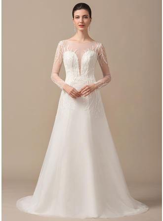 80's style wedding dresses
