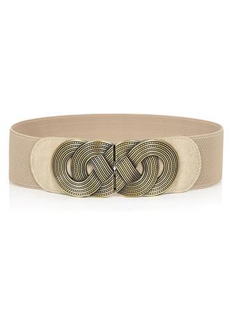Women Alloy Belt Fashional Sashes & Belts