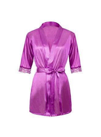 Ropa de dormir Lässige Kleidung Weiblich Viscosefaser Klassische Art Lingerie