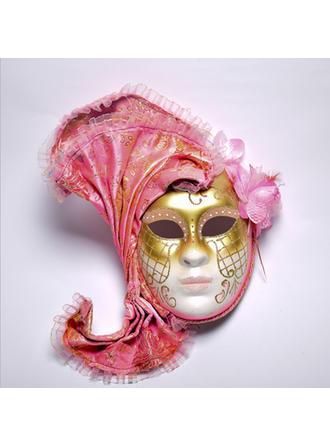 Especial Algodón Máscaras (Se venden en una sola pieza)