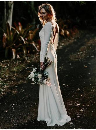 plus size rustic wedding dresses