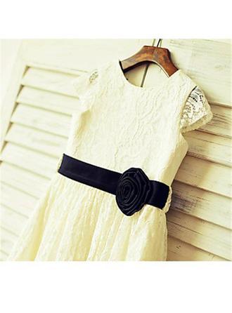 grecian flower girl dresses