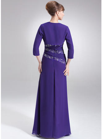 silver and lavender mother of the bride dresses