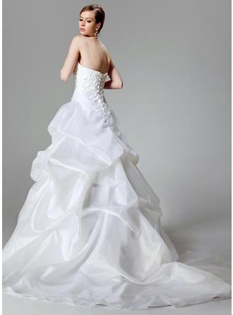 affordable petite wedding dresses