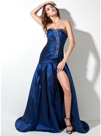 beautiful princess prom dresses