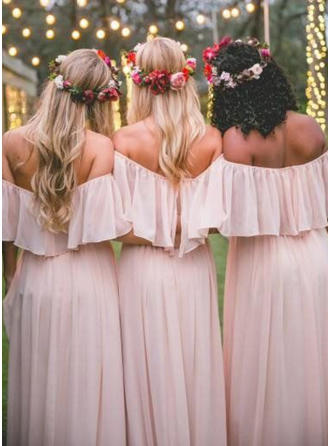 trendy bridesmaid dresses uk