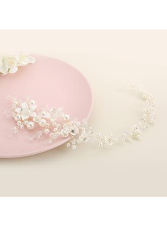 Stirnbänder Hochzeit Legierung Mode (In Einem Stück Verkauft) Kopfschmuck
